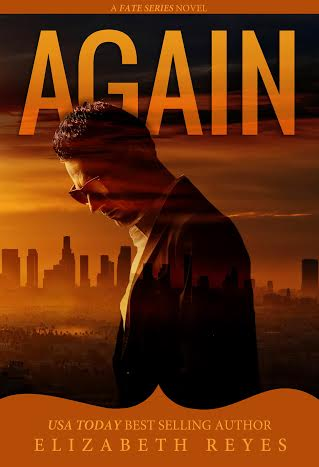REVIEW!!  AGAIN by Elizabeth Reyes